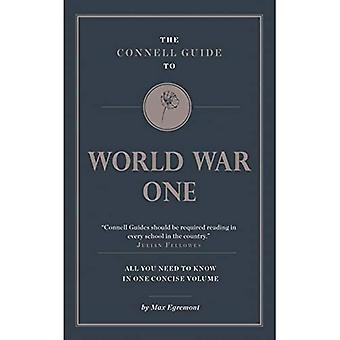 The Connell Guide to World� War One