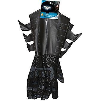 Batman kind handschoenen