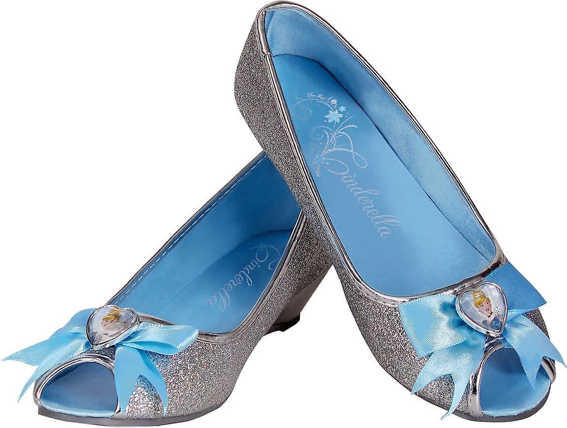 Askepott sko barn