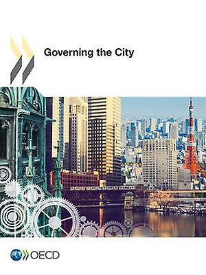 Governing the City by OECD