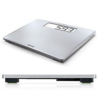 Soehnle 63866 Style Sense trygg 200 digitale personer skala sølv
