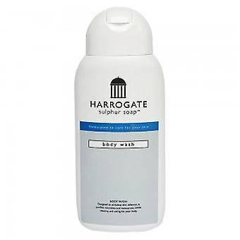 Harrogate Sulphur Body Wash - Infused With Vitamin E