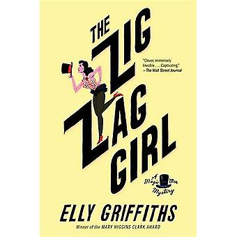 The Zig Zag Girl by Elly Griffiths - 9780544811874 Book