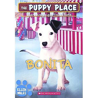 Bonita by Ellen Miles - 9780606391436 Book