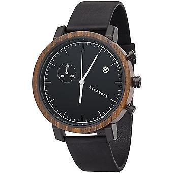 Kerbholz 4251240403984 men's watch