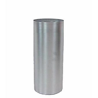 Ista Aluminium Column Vase Planter