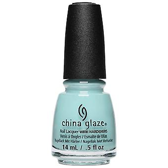 China Glaze Nail Polish Collection - At Your Athleisure (84153) 14ml