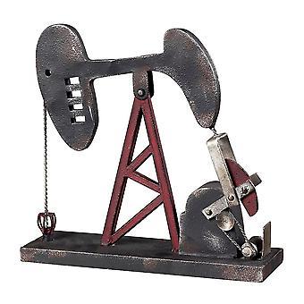 Oil pump accessory