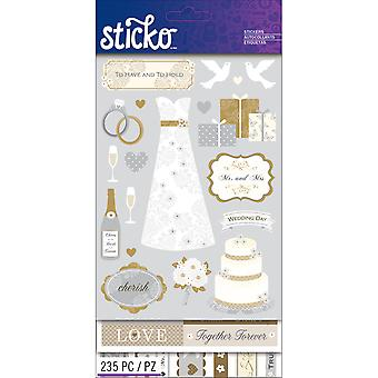 Sticko Flip Pack mariage E5260123