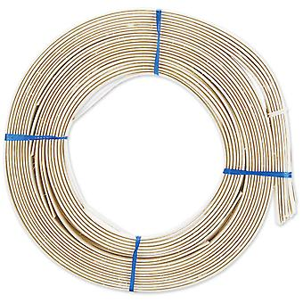 Flat Oval Reed 1 2