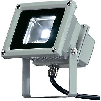 LED outdoor floodlight 10 W Warm white Beam 23110