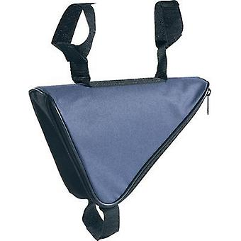 Frame bag Bicyle Gear 65791 Blue, Black