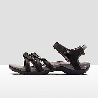 Teva Tirra Leather Women's Walking Sandals