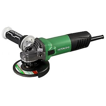 Hitachi Mini grinder 125 mm 1.200 W (DIY , Tools , Power Tools , Grinders)