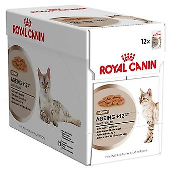 Royal Canin Wet Ageing 12+ 12x85 Gr