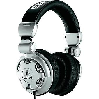 DJ Headphone Behringer HPX2000 Over-the-ear Foldab