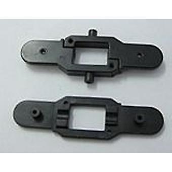 Main blade holders