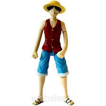 Abysse One Piece Luffy Action Figure (Toys , Action Figures , Dolls)