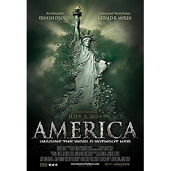 America-Imagine the World Without Her [DVD] USA import