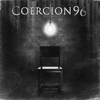 Coercion 96 - Exit Wounds [Vinyl] USA import