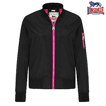 Lonsdale ladies jacket Stroud