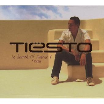 In Search Of Sunrise 6: Ibiza by Tiesto