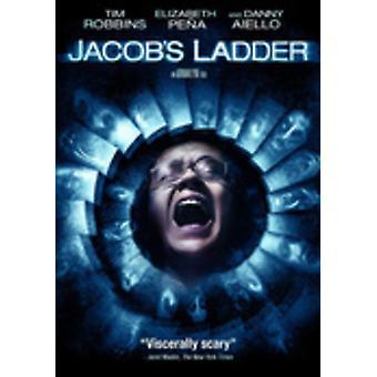 Jacob's Ladder [Blu-ray] USA import