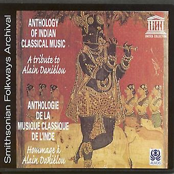 Anthology of Indian Classical Music: Tribute to Al - Anthology of Indian Classical Music: Tribute to Al [CD] USA import