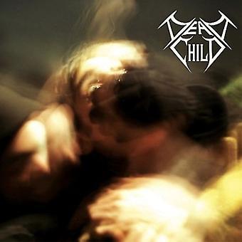 Dødt barn - angreb [Vinyl] USA importerer