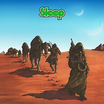 Søvn - Dopesmoker [CD] USA importerer