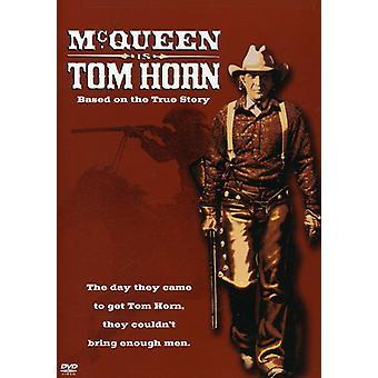 Importer des USA de Tom Horn [DVD]