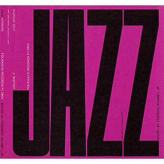 Jazz - Vol. 4-Jazz: Jazz Singers [CD] USA import