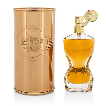 Jean Paul Gaultier Classique Essence De Parfum Eau De Parfum Intense Spray 50ml/1. 7 oz