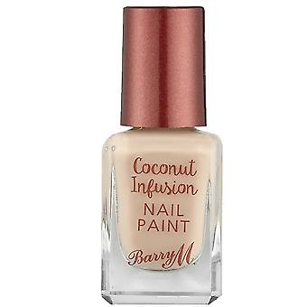 Barry M Barry M Coconut Infusion Nail Paint Starfish