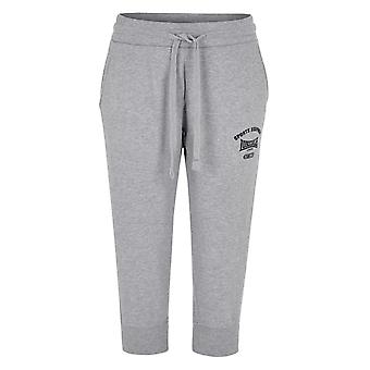 Lonsdale damer 3/4 sweatpants Leeds