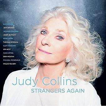 Judy Collins - främlingar igen [CD] USA import