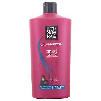 Llongueras Color Protection Shampoo Normal (Hygiene and health , Shower and bath gel)