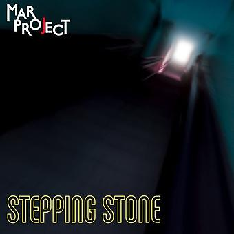 Mar Project - Stepping Stone [CD] USA import