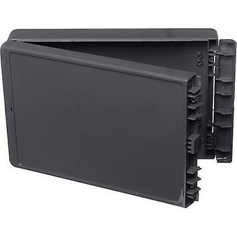 Wall-mount enclosure, Build-in casing 170 x 271 x 60 Polycarbonate (PC)
