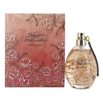 Agent Provocateur Petale Noir 50ml Eau de Parfum Spray for Women- New