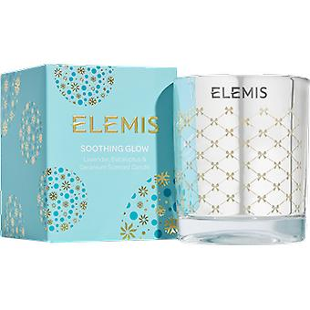 Elemis Soothing Glow Christmas Candle
