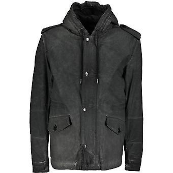Diesel W-Luke 93R Jacket