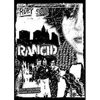 Rancid Ruby Soho Poster Poster Print