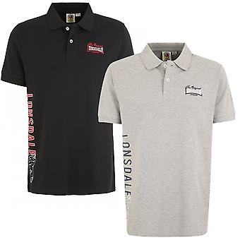 Lonsdale Poloshirt Bugford
