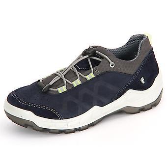 Ricosta Brian Nautic Velour 6700300173 universal  kids shoes