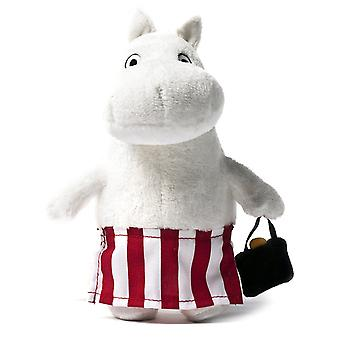 Aurora World 6.5-inch Moomin Mamma Soft Toy
