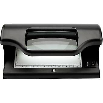 Counterfeit money detector Olympia UV 589 with built-in light tube