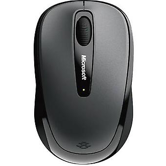 Wireless mouse BlueTrack Microsoft Wireless Mobile Mouse 3500 Black