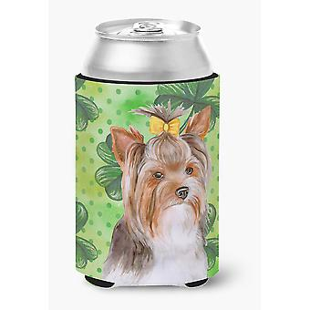 Yorkshire Terrier #2 St Patricks kan of fles Hugger