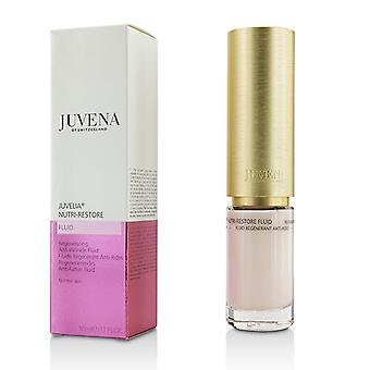 Juvena Juvelia Nutri-Restore Regenerating Anti-Wrinkle Fluid - Normal Skin 50ml/1.7oz